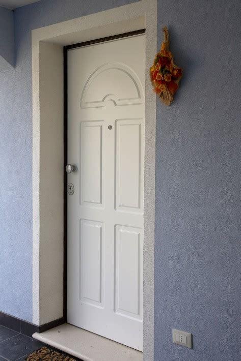 prezzi porte blindate da esterno porte blindate con pannello esterno in acciaio coibentato