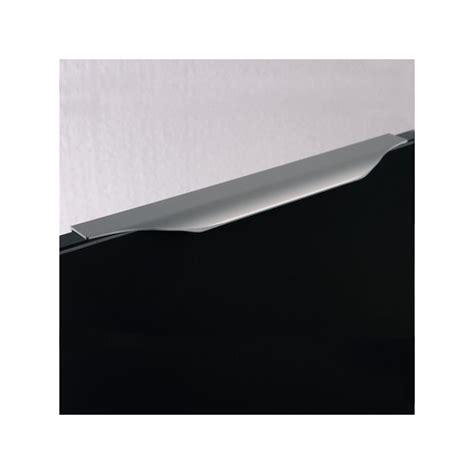 poign馥 cuisine meuble cuisine sans poigne modele cuisine noir et blanc