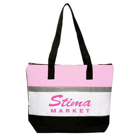 Handbag Giveaway - wholesale bulk cheap personalized polyester giveaway tote bags