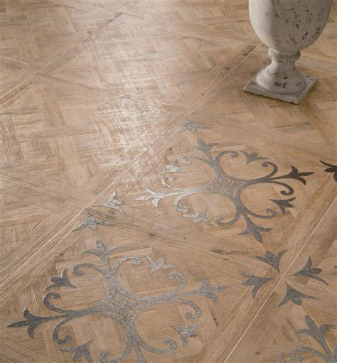 wall and floor wood look tiles by ariana decor advisor