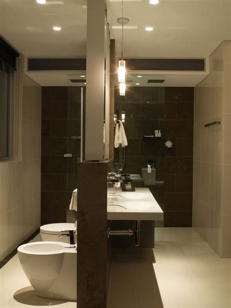 open plan ensuite bathroom minosa sensory interior delight by minosa