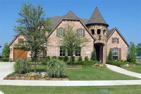 waterstone frisco pulte homes
