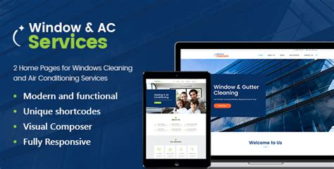 10 000 Website Templates Cms Themes Genius Webdesign Heating And Air Conditioning Website Templates