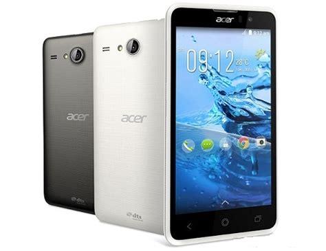 Spesifikasi Dan Harga Acer harga acer liquid z520 spesifikasi smartphone android lollipop