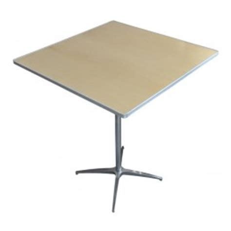 30 X 30 Table by 30 X 30 Square Folding Table Affordable Events