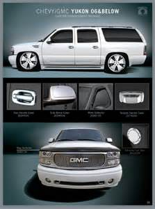 Escamilla Chevrolet After Market Parts For Yukon Gmc Autos Post