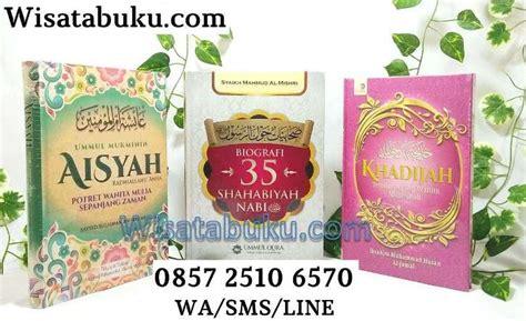 Buku Khadijah Teladan Agung Wanita Mukminah Bestseller khadijah teladan agung wanita mukminah ibrahim muhammad hasan