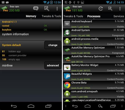 ram optimizer apk autokiller memory optimizer pro 8 5 188 apk free