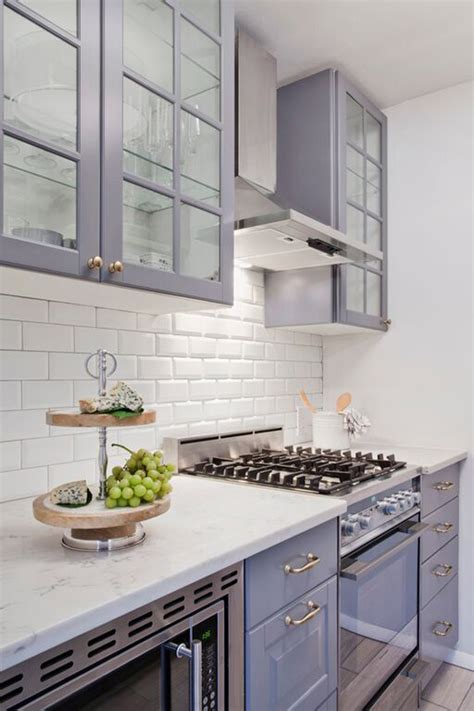 22 jaw dropping small kitchen designs a jaw dropping apartment makeover on a budget huffpost