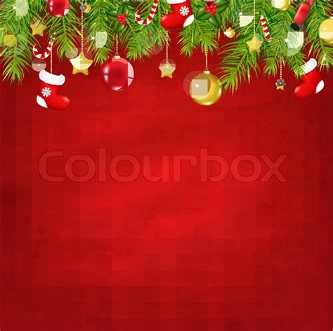 new year composition happy new year composition stock vector
