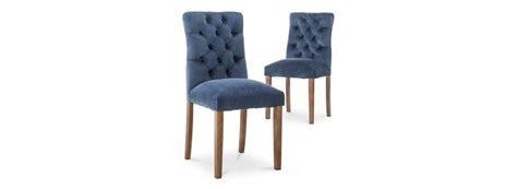 threshold brookline tufted velvet dining chair set