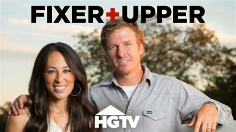 fixer upper canceled is there fixer upper season 4 cancelled or renewed