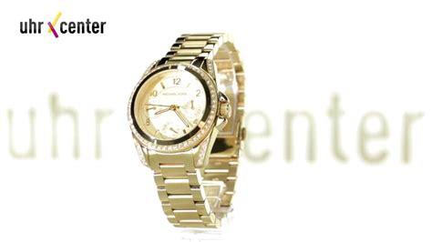 Michael Kors Uhr Silber Damen by Michael Kors Uhren Mk5639 Multifunktion Damen Uhr