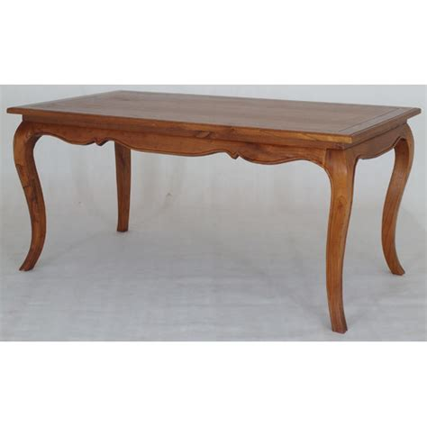 provincial dining table temple webster