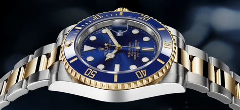 Rolex Submariner Date Watch: 904L steel   116610LV