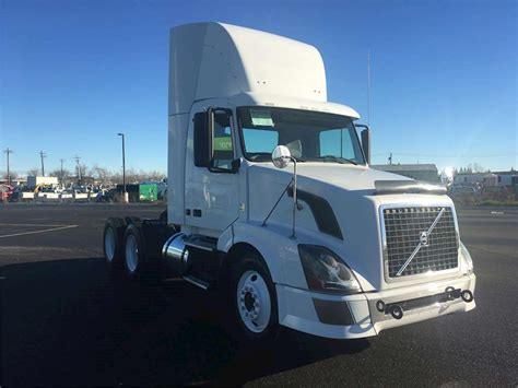 2010 volvo truck for sale 2010 volvo vnl64t300 day cab truck for sale 588 922