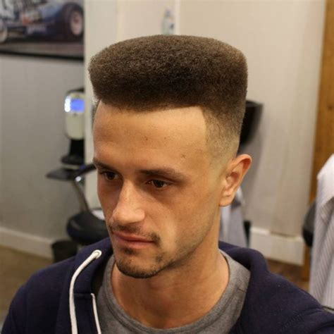 modern flat top haircut flat top haircut 45 exquisite flat top haircut designs