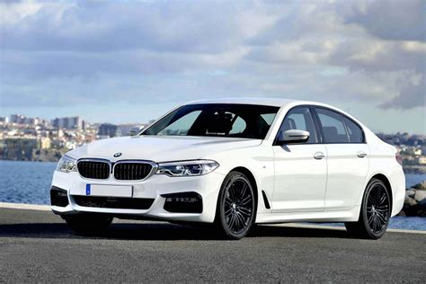 2019 Bmw 540i by 2019 Bmw 540i M Sport Review Msrp Spirotours