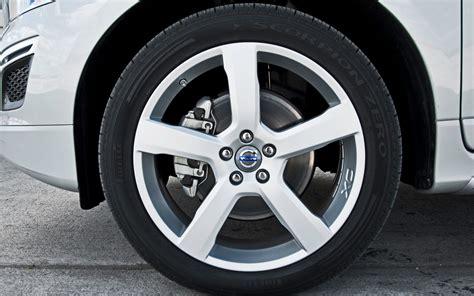 2012 volvo xc60 r design with polestar wheels photo 7