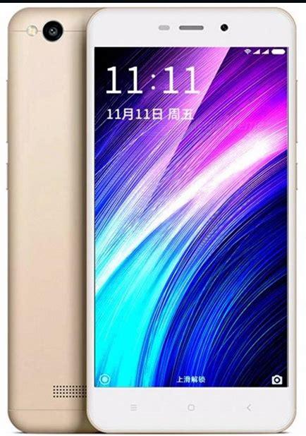 Hp Xiaomi Redmi 4a xiaomi redmi 4a hp android 1 5 jutaan kamera 13mp terbaru 2018 info gadget terbaru