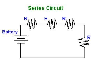 meaning of resistor in series series resistors meaning 28 images series circuits definition concepts lesson electrical dc