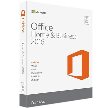 "microsoft office for mac home & business 2016 "" sale"