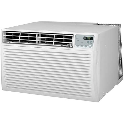 sears kenmore wall air conditioners kenmore 75085 8 000 btu single room thru the wall air