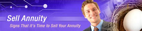sell my annuity sell annuity