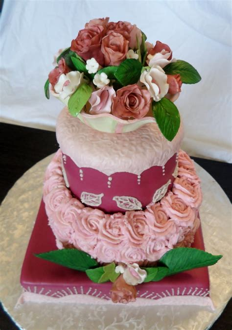 Fancy Birthday Cakes by Fancy Birthday Cake Cakes