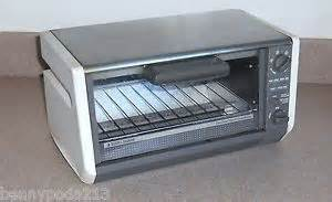 Black And Decker Spacesaver Toaster Oven Black And Decker Toaster Oven Space Saver Space Maker Tro