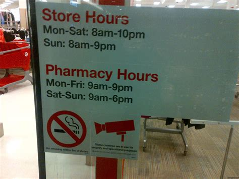 shopping hours a trip to target in milton ontario on opening day