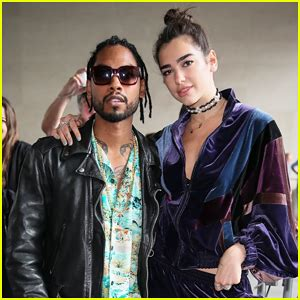 dua lipa y su pareja celebrity gossip and entertainment news just jared