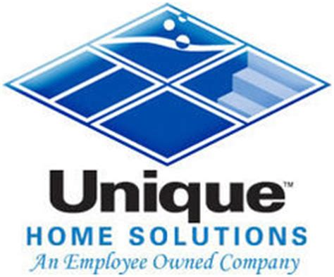 unique home solutions nationally recognized