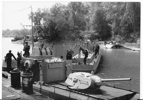 armored boat ww2 armored boats of ussr