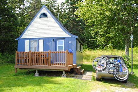 Fundy Highlands Cottages by Location Location Location Fundy National Park The