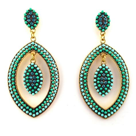 Sell Handmade Jewellery - costume earrings jewelry