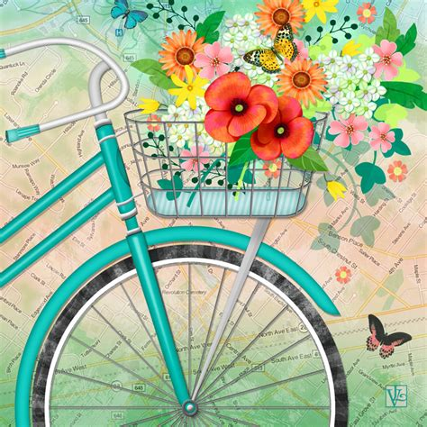 picture book studio bicycle bouquet picture book studio