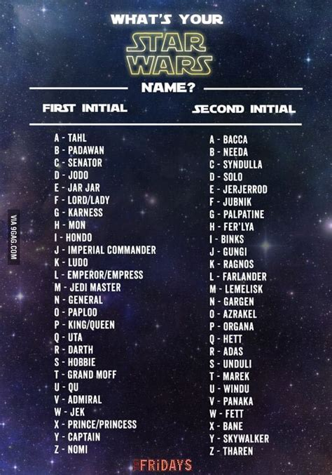 whats  star wars  star wars humor funny names