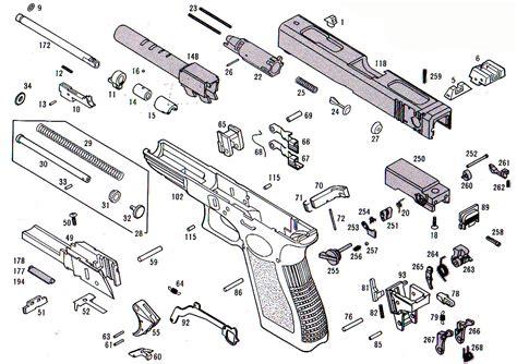 glock parts diagram glock 19 schematic related keywords suggestions glock