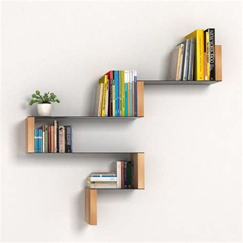 best 25 creative bookshelves ideas on cool