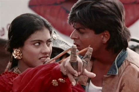 biography of film karan arjun full details kajol devgn films personal life top 10