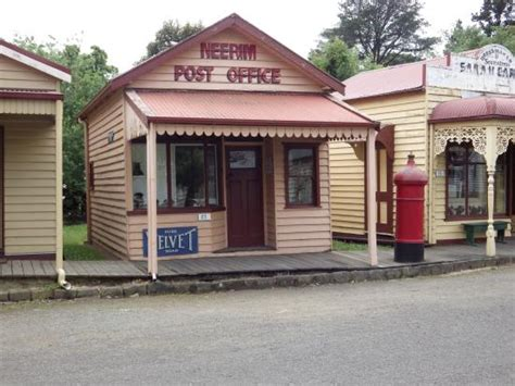 Sheds Gippsland by Buildings Picture Of Gippstown Gippsland S