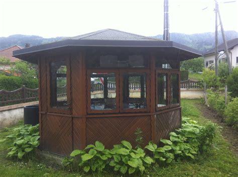 kiosque jardin kiosque de jardin une id 233 e originale et pratique