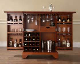 Liquor Bar Cabinet Liquor Cabinet Plans Decosee