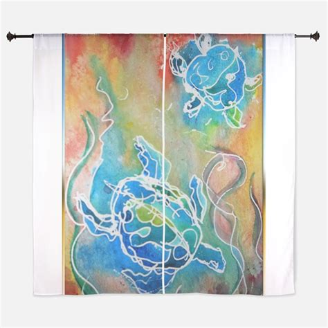 turtle curtains turtle window curtains drapes turtle curtains for any