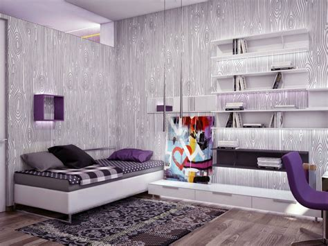 Home Design Engaging Cool Wall Paint Designs Best Wall Interesting Bedroom Designs