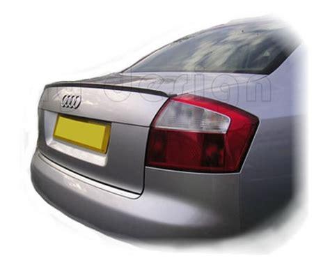Kosten Lackierung Audi A4 by Audi A4 B6 Spoiler Heckspoiler Fertig Lackiert Ebay