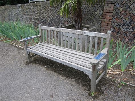 who can bench the most in the world london s famous bench dedications londonist