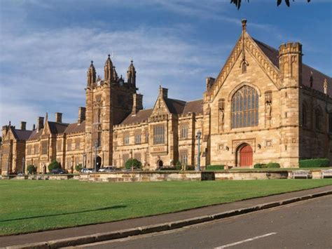 Usyd Mba Ranking by The Of Sydney Study Options