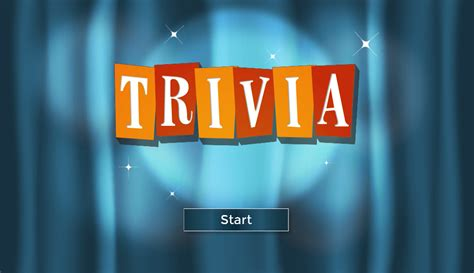 The New Trivia 2 Lectora Game Elearning Brothers Quiz Show Template